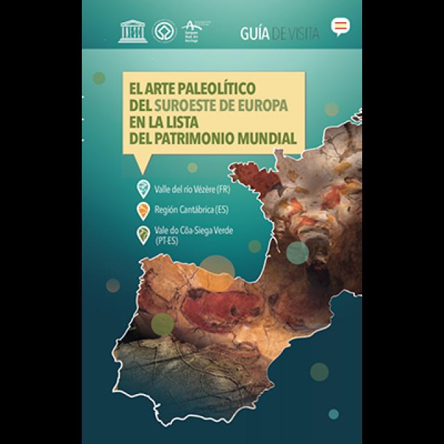 Presentación de la Guía de Visita del Arte Paleolítico