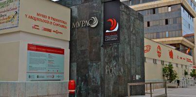 Museo de Prehistoria y Arqueología de Cantabria MUPAC