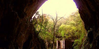 Cueva de Cullalvera