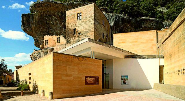 Museo Nacional de Prehistoria de Les Eyzies-de-Tayac